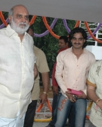 poison opening with Ragavendra Rao